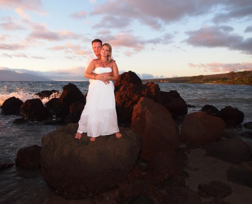 maui couples photography